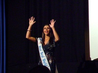miss deaf world 2008