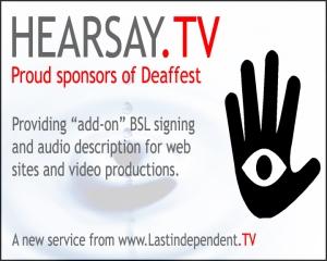 DeafFest