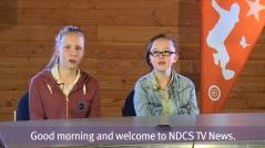 NDCS news report