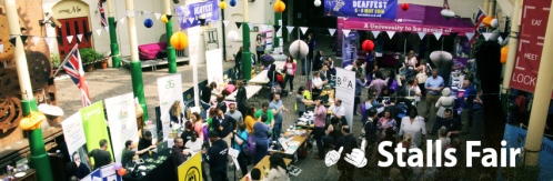 Stalls Fair