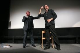 John Smith & Giuseppe Giuranna