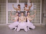 Taiwan First Deaf Dance Group