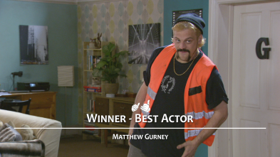 Winner - Best Actor