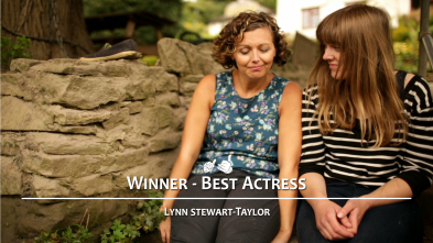 Winner - Best Actress