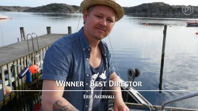 Winner - Best Director