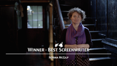 Winner - Best Screenwriter