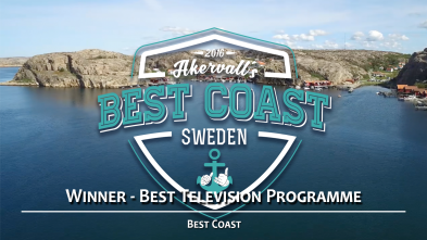Winner - Best TV Programme
