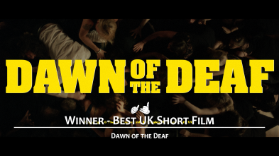 Winner - Best UK Film