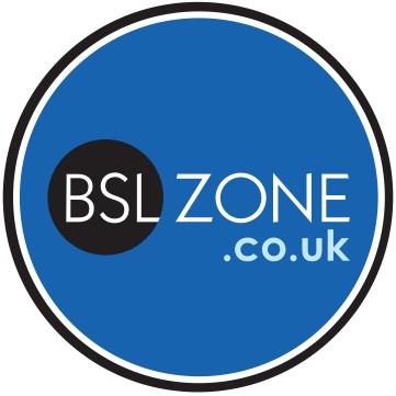 bsl zone logo