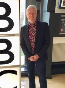 Clive Mason BBC