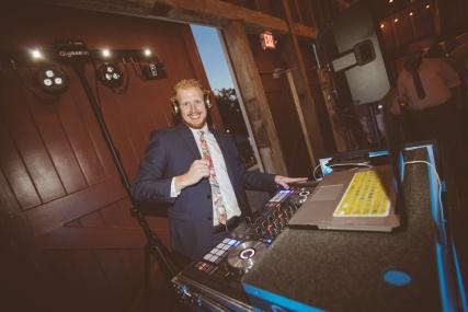 DJ Nico DiMarco