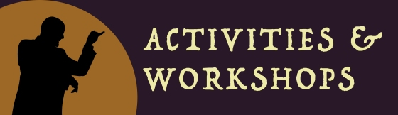 Activities & Workshops