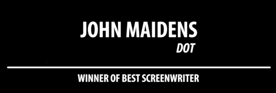 Best Screenwriter