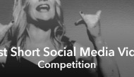 Best short social media video competition!